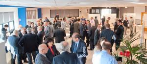 Foto 46 meeting center via balla