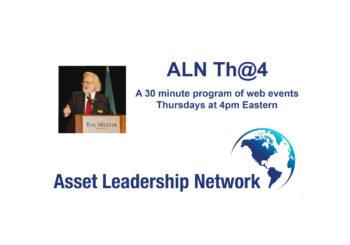 Dr. Doug Goetz – ALN Th@4 ET