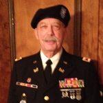 colonel retired