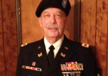 Colonel (ret.) Ronald Bordenaro – ALN Th@4